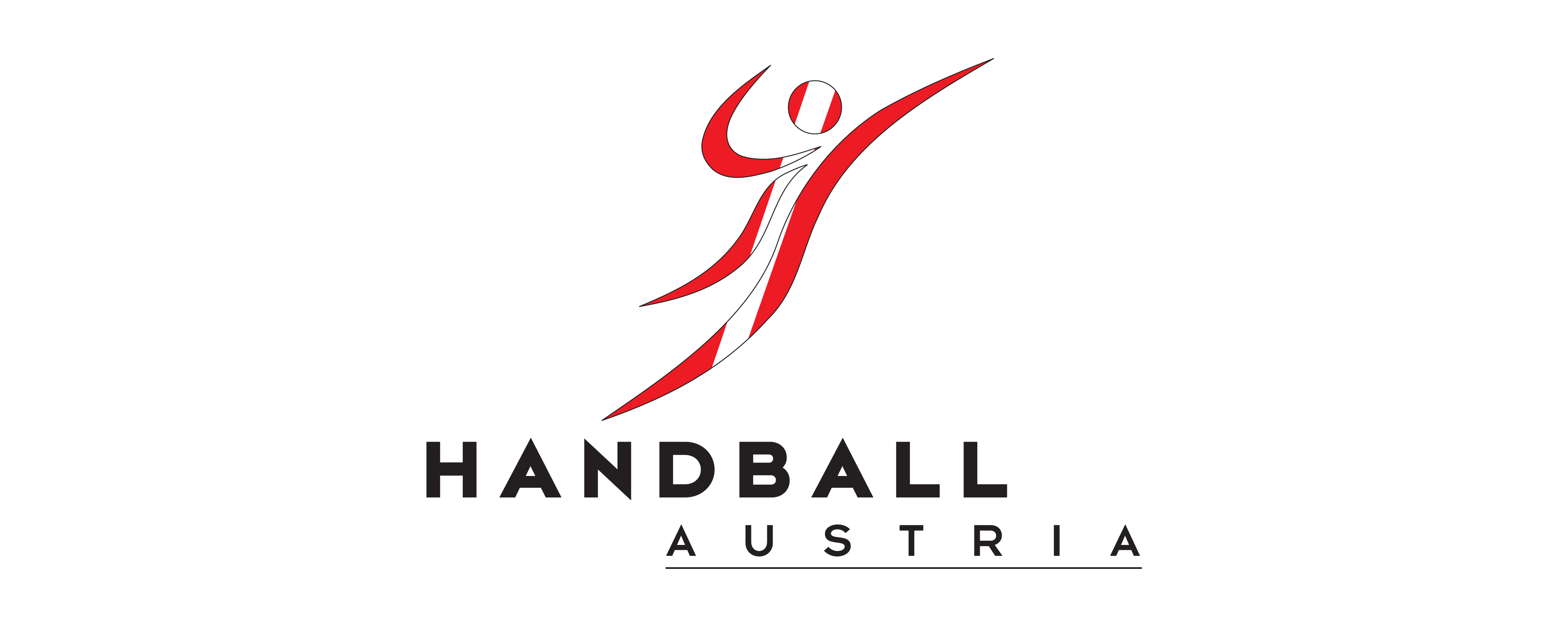Logo of Ordinary Member  Austrian Handball Federation