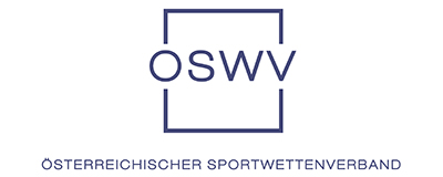 Logo of Extraordinary Member Austrian Sports Betting Association