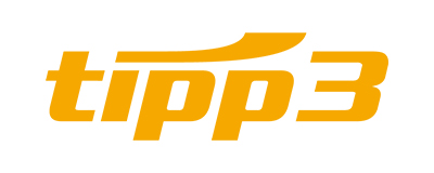 Logo of Extraordinary Member tipp3