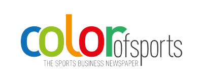 Logo von Partner Color of Sports
