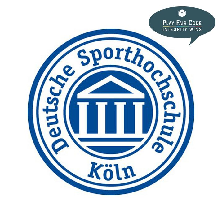 Logo of German Sport University Cologne