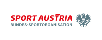 Logo of Extraordinary Member  Austrian Sports Organization
