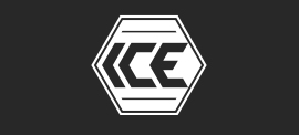 Logo Ordentliches Mitglied ICE Hockey League - Ordinary Member ICE Hockey League
