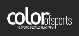 Logo Partner Color of Sports